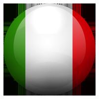 Italian Flag Complete